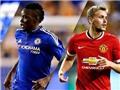 Những sao trẻ được kì vọng nhiều nhất ở Premier League mùa này