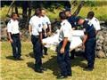 Malaysia xác nhận mảnh vỡ máy bay bay trôi dạt là của chiếc Boeing 777