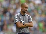 Pep Guardiola hé lộ khả năng rời Bayern Munich