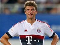 Bayern Munich: Nỗi thất vọng Thomas Mueller