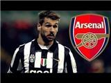 Chuyển nhượng Arsenal: Họa điên mới mua Fernando Llorente!