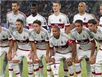 Milan kết thúc du đấu Trung Quốc: Khi giấc mơ bắt đầu