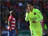 Luis Suarez: Tôi không nằm trong số những người xuất sắc nhất