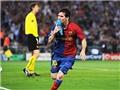 Messi quyết tâm lặp lại thành tích năm 2009