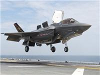 Mỹ: Phi đội F-35B siêu đắt đã đi vào hoạt động