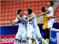 Giải futsal CLB châu Á 2015: Thái Sơn Nam giành vé đầu tiên ở bảng D vào tứ kết