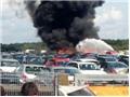 Gia đình Bin Laden chết thảm: dính 'lời nguyền hàng không'?