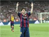 Leo Messi: Đâu cần làm siêu nhân với 70 bàn thắng!