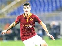 Tại sao Roma không bán Romagnoli cho Milan?