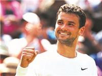 Dimitrov sáng suốt khi lựa chọn Ivan Lendl