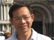 Nguyễn Đức Tùng: Dùng 'quyền năng' đưa 10 nhà thơ nổi tiếng đến Việt Nam