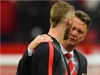 Van Gaal muốn bán De Gea để đón Jasper Cillessen