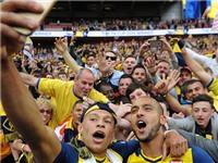 Roy Keane: 'Các cầu thủ Arsenal chỉ thích chụp ảnh tự sướng'