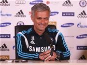 CẬP NHẬT tin tối 2/8: Mourinho muốn cầm quân lâu như Sir Alex. Arsenal chuẩn bị tiền 'tấn' mua Benzema