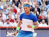 Nadal vô địch Hamburg Open
