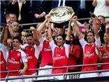 Arsenal 1-0 Chelsea: Cuối cùng, Wenger đã thắng Mourinho