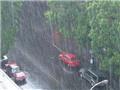 Ngày 3/8: Bắc bộ vẫn tiếp tục mưa to, đô thị đề phòng ngập cục bộ
