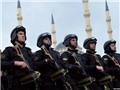 Chiến công liên tiếp của đặc nhiệm Nga: Diệt gọn 6 tên khủng bố cố thủ trong tòa nhà