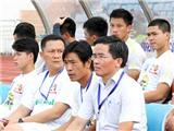 Trưởng đoàn bóng đá HAGL Nguyễn Tấn Anh: 'Chúng tôi tự đi bằng năng lực của mình'