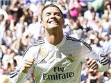 Hàng công Real Madrid: Ronaldo đá cắm là chìa khóa vạn năng
