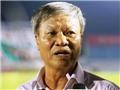 HLV Lê Thụy Hải: 'Cầu thủ lên đội tuyển về đều hết hơi hoặc chấn thương'