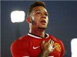 'Memphis Depay có thể đá phạt như Beckham'