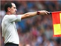 TRANH CÃI rực lửa về Luật việt vị mới tại Premier League mùa 2015-16