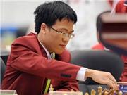 Quang Liêm, Trường Sơn thắng trận đầu tại giải cờ vua vô địch châu Á 2015