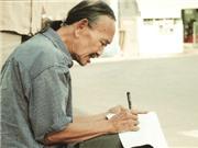 Vĩnh biệt nhà thơ Nguyễn Bắc Sơn: Linh hồn đã thành mây bay