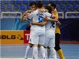 Thái Sơn Nam tạo 'địa chấn' tại Cup châu Á