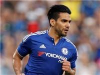 Radamel Falcao: 'Tôi chẳng thấy áp lực nào ở Chelsea cả'
