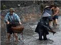 10 ngày mưa lũ 'cuốn trôi' 1.200 tỷ đồng của ngành than