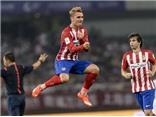 Atletico 3-0 Thượng Hải SIPG: Torres ghi bàn ngay trong pha chạm bóng đầu tiên