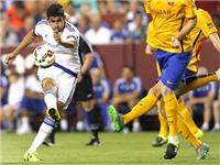 Costa chấn thương, Chelsea sẽ phải mua tiền đạo?