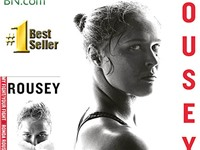 Nữ hoàng UFC Ronda Rousey lại sắp đóng phim