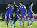 Than Quảng Ninh- HAGL: Lấy bóng đá để xoa dịu nỗi đau