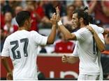 Real Madrid 2-0 Tottenham: Gareth Bale ghi bàn hạ đội bóng cũ