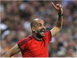 Guardiola nổi đóa, định đánh 'hung thần' De Jong trong đường hầm