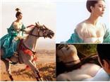 Cảnh sex trên lưng ngựa không cứu được 'Dương Quý Phi' Phạm Băng Băng