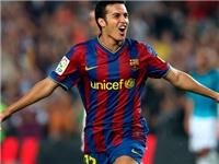 Louis van Gaal hứa trao cho Pedro suất đá chính nếu tới Man United