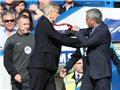 Từ rắc rối giữa Mourinho và Wenger: Cần một quy chuẩn ứng xử cho các HLV Premier League