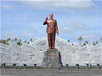 Tượng đài Bác Hồ ở Sơn La: 'Con số 1.400 tỷ không có cơ sở khoa học và không chính xác'
