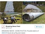 Vì sao Pháp từ chối trao mảnh vỡ MH370 cho Malaysia và Australia?