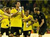 Vòng sơ loại 3 Europa League: Dortmund 'hủy diệt' Wolfsberger