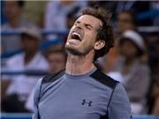 Con số & Bình luận: Andy Murray nhận cú sốc từ vòng đầu tiên
