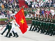 70 năm Quốc khánh nước Cộng hòa Xã hội Chủ nghĩa Việt Nam