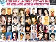 Giai điệu cổ điển và Baroque trong liên hoan âm nhạc Việt Mỹ