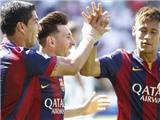CẬP NHẬT tin tối 13/8: Enrique: 'Barca là đội bóng phải đánh bại ở Châu Âu'. Roy Hodgson nhận 'tối hậu thư'