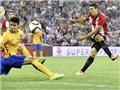 Bilbao - Barca: Ngày 'ông già' Aduriz vào vai Messi