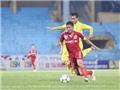 Tổng hợp bàn thắng vòng 21 V-League